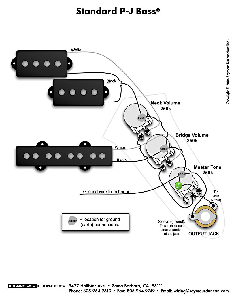 Explorer Bass Wiring Diagram Opinions About Gibson Harness P J Pastrana Guitars 2002 Ford Radio 1996
